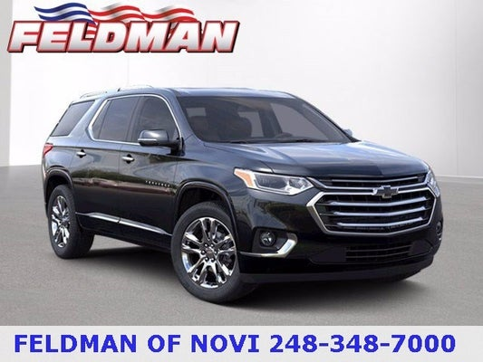 2021 Chevrolet Traverse High Country New Hudson Mi Highland Novi Livonia Michigan 1gnevnkw5mj175373